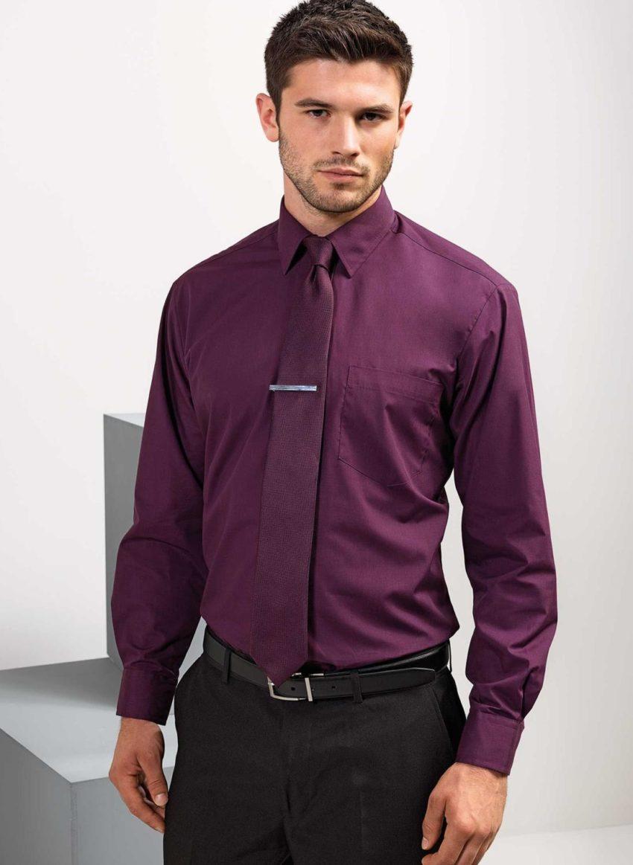 košile pánská mnoho barev