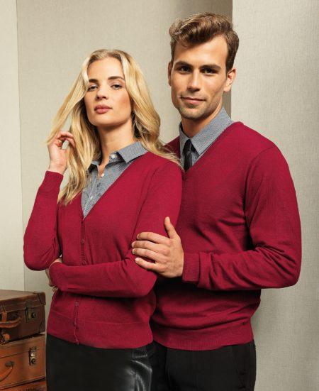 Svetr damsky a pulovr pansky
