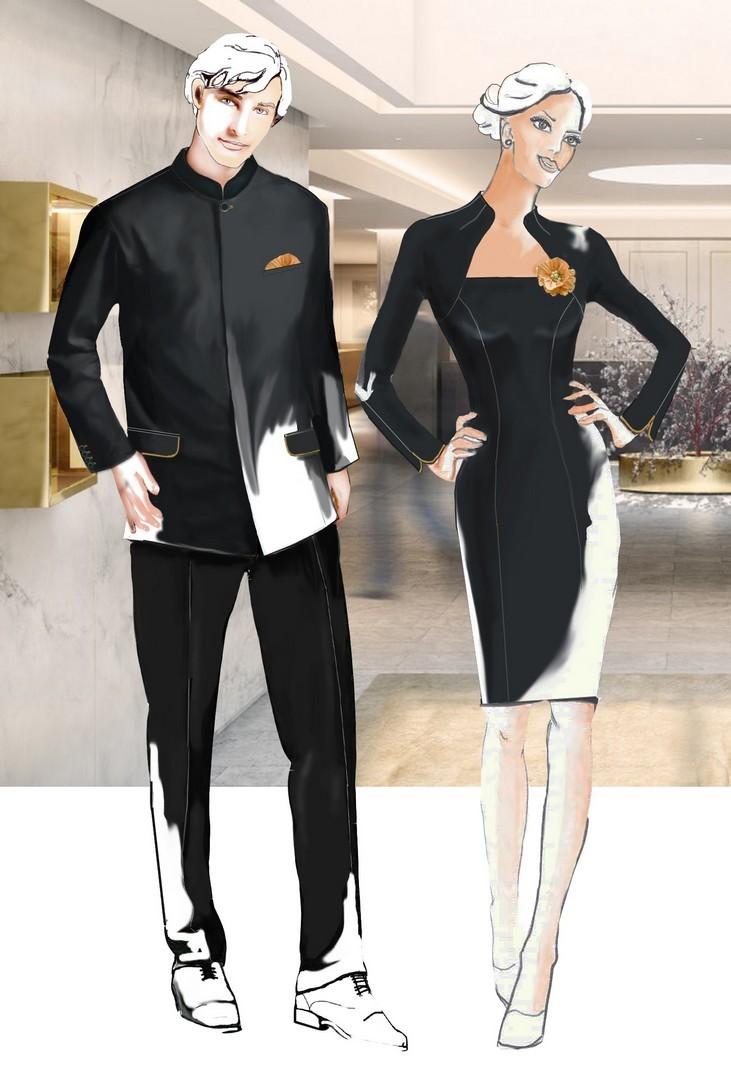tělesné míry a velikosti oděvů