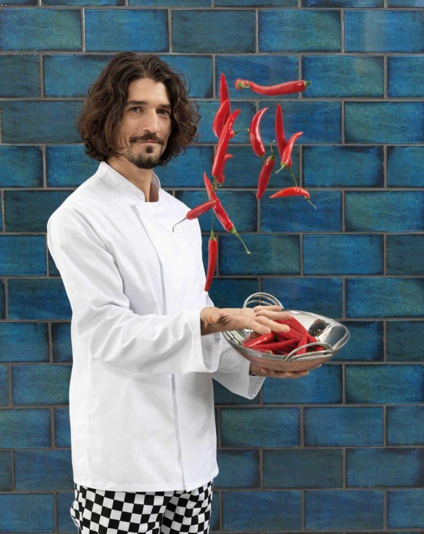 kuchařské rondony
