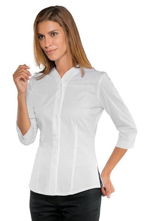 košile, halenka bílá