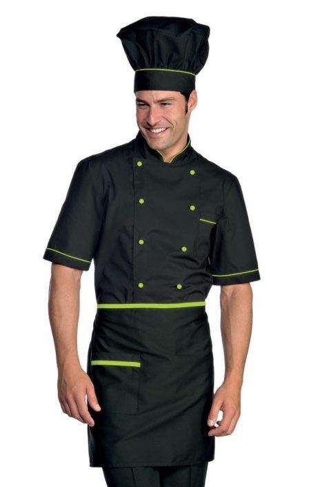 kuchařské oblečení