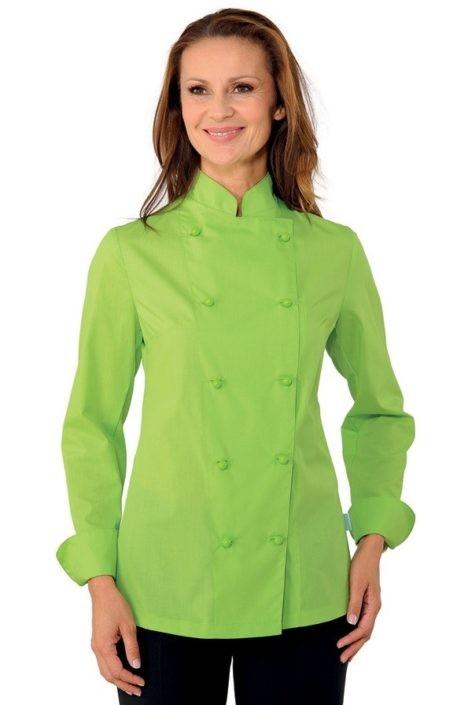 kuchařský rondon limetkový