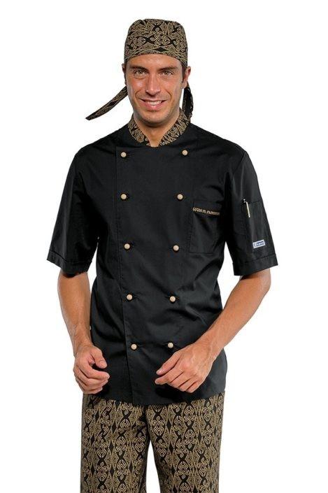 kuchařké rondony pánské