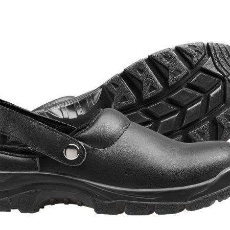 pracovní obuv protiskluzová