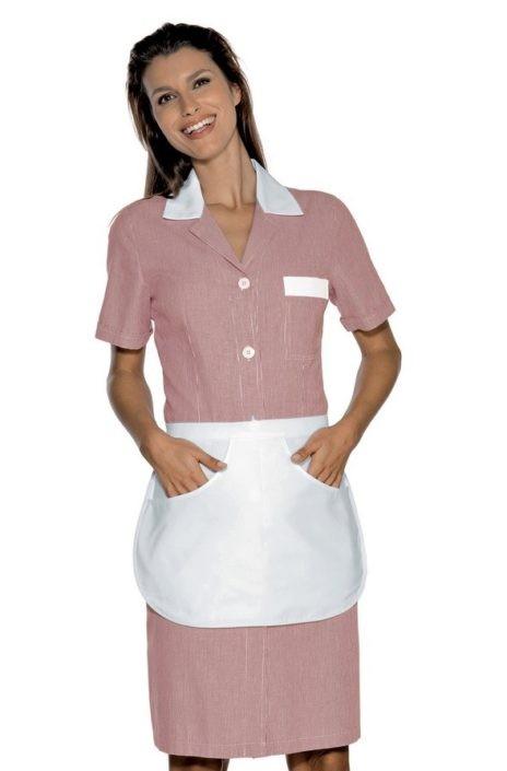 šaty pracovní