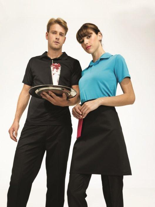 pracovní oblečení pro restaurace