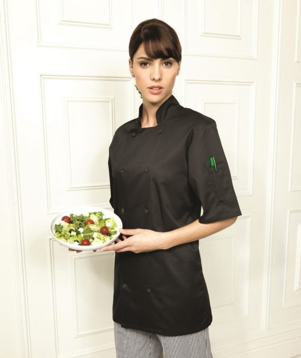 pracovní oblečení pro kuchařky