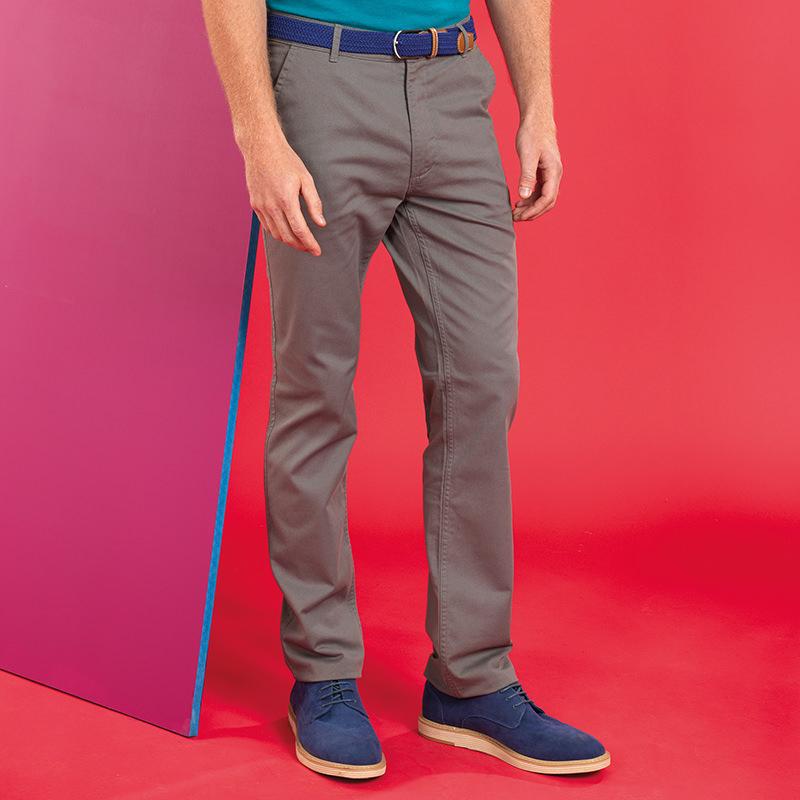 pracovní kalhoty pánské a dámské