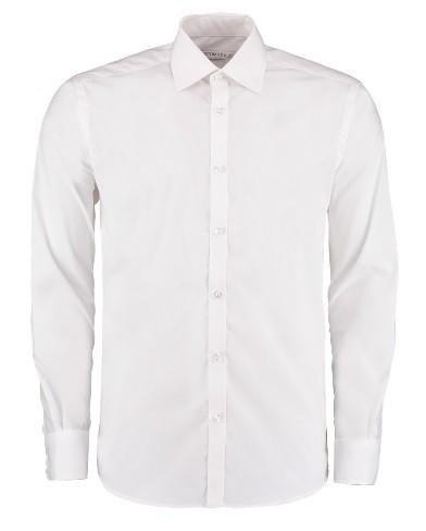 pracovní košile bílé