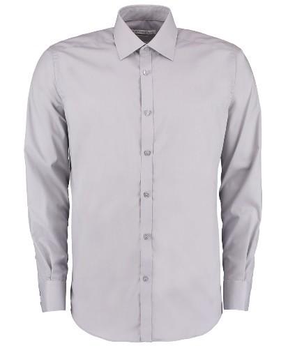 pracovní košile šedé