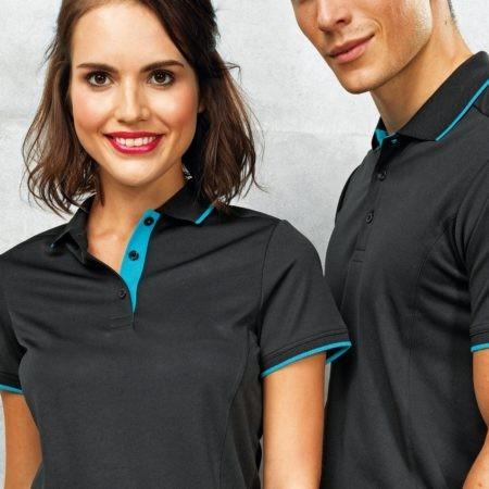 trička a polokošile