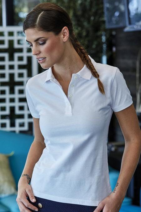 pracovní trička a polokošile