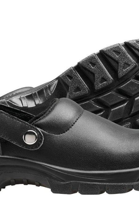 pracovní obuv, opasky