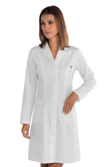 pracovní oděvy - plášť dámský bílý