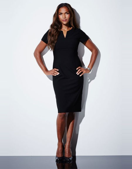 šaty dámské manažerské