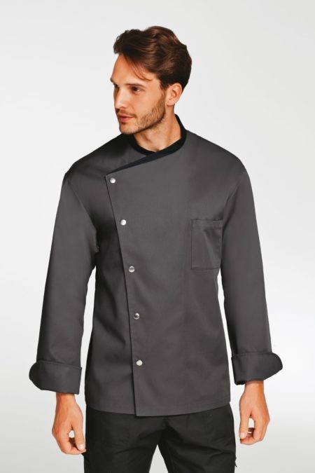 rondon kuchař šedý