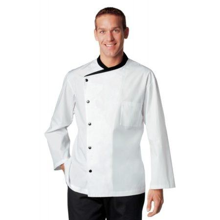 rondony kuchařské bílé