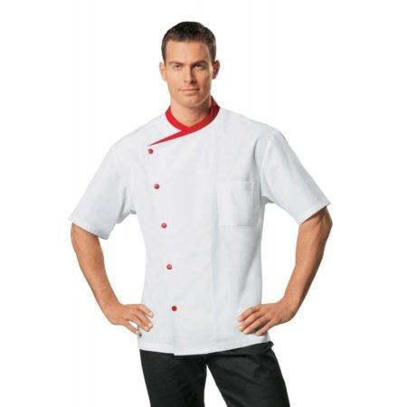 rondony kuchař bílé