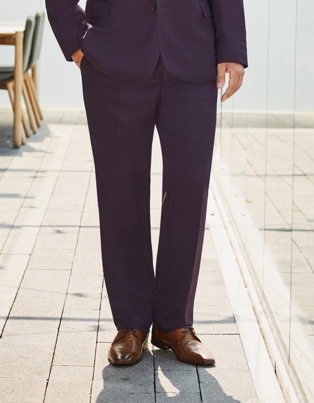 kalhoty pánské manažer