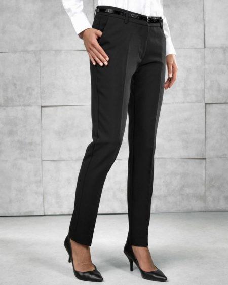 pracovní kalhoty dámské