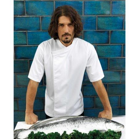 rondon kuchař bílý