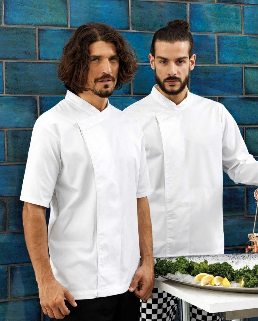 rondon kuchařský pánský
