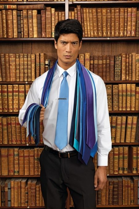 firemní kravata