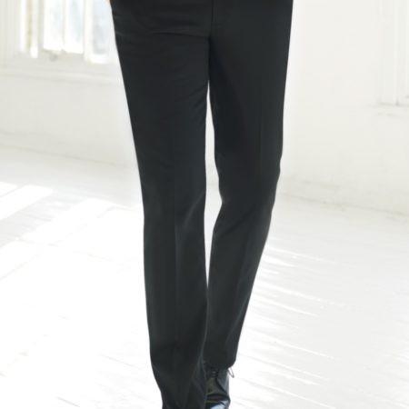 Kalhoty pánské černé