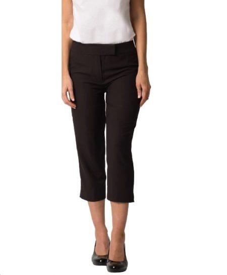 kalhoty damske pracovni 3-4