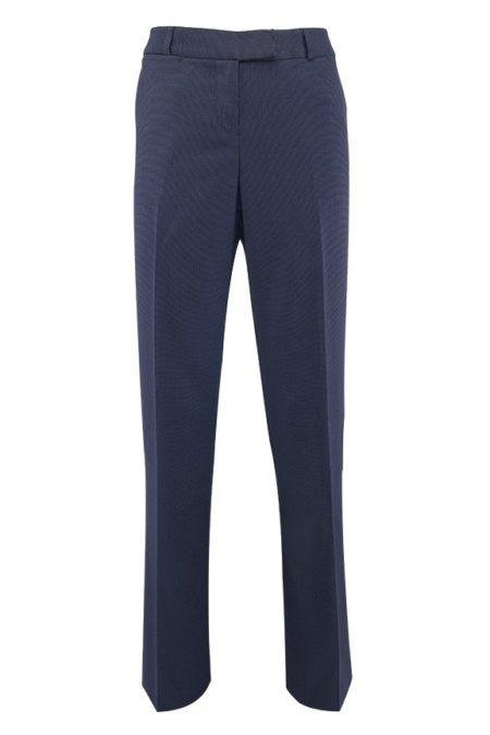 kalhoty dámské rovný střih