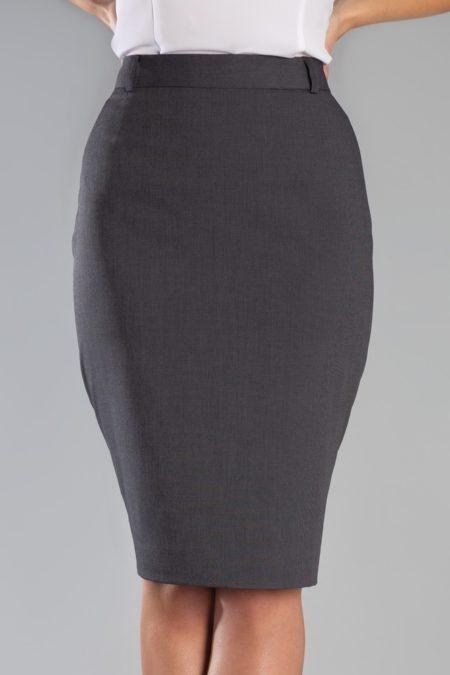 sukně dámská pouzdrová