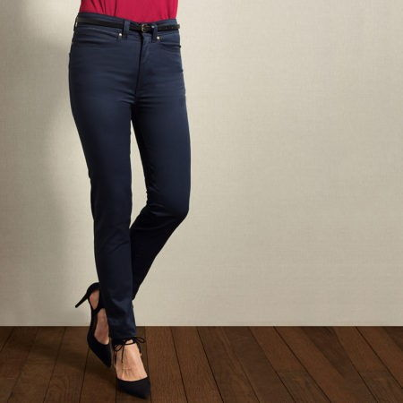 Kalhoty damske Chino jeans