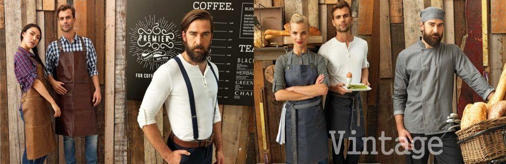 Pracovní oděvy, Praha, uniformy, pracovní oblečení, návrhy oděvů, Vintage