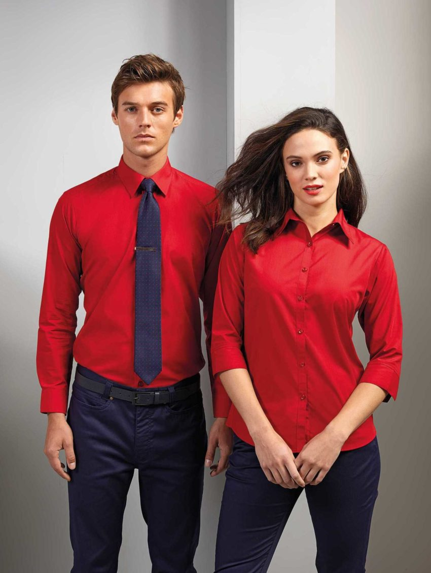 Košile pánská, dámská