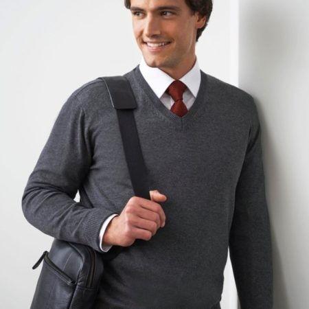 pracovní oblečení Casual - svetry
