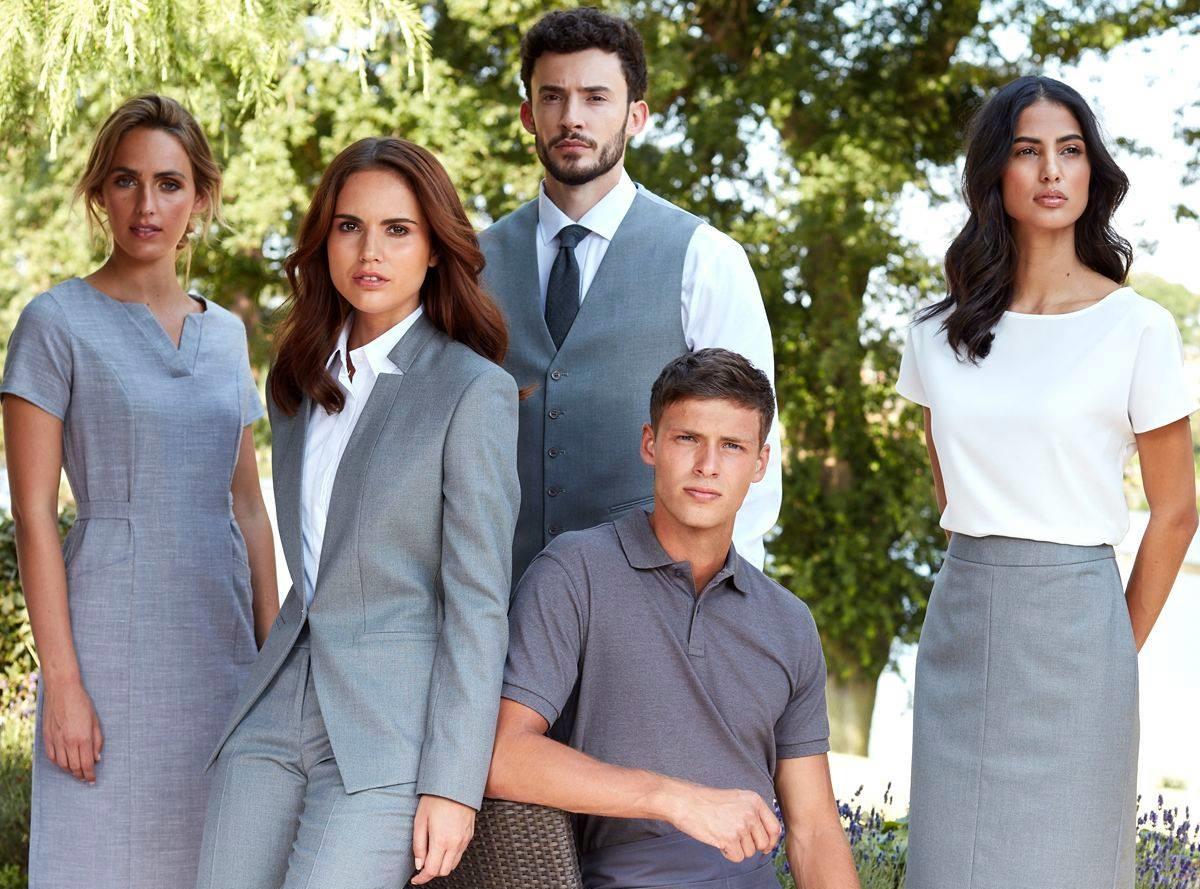 Pracovní oděvy, uniformy, firemní oděvy, profesní oděvy