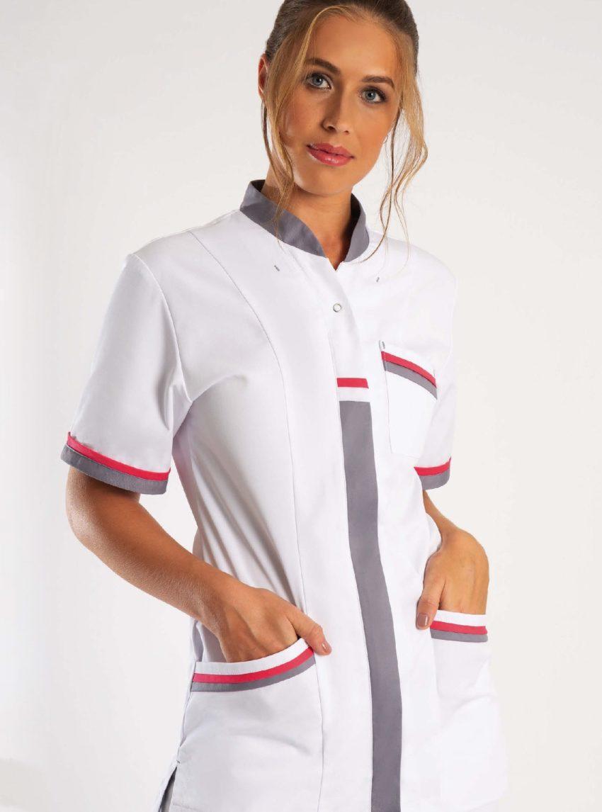 tunika dámská zdravotnická