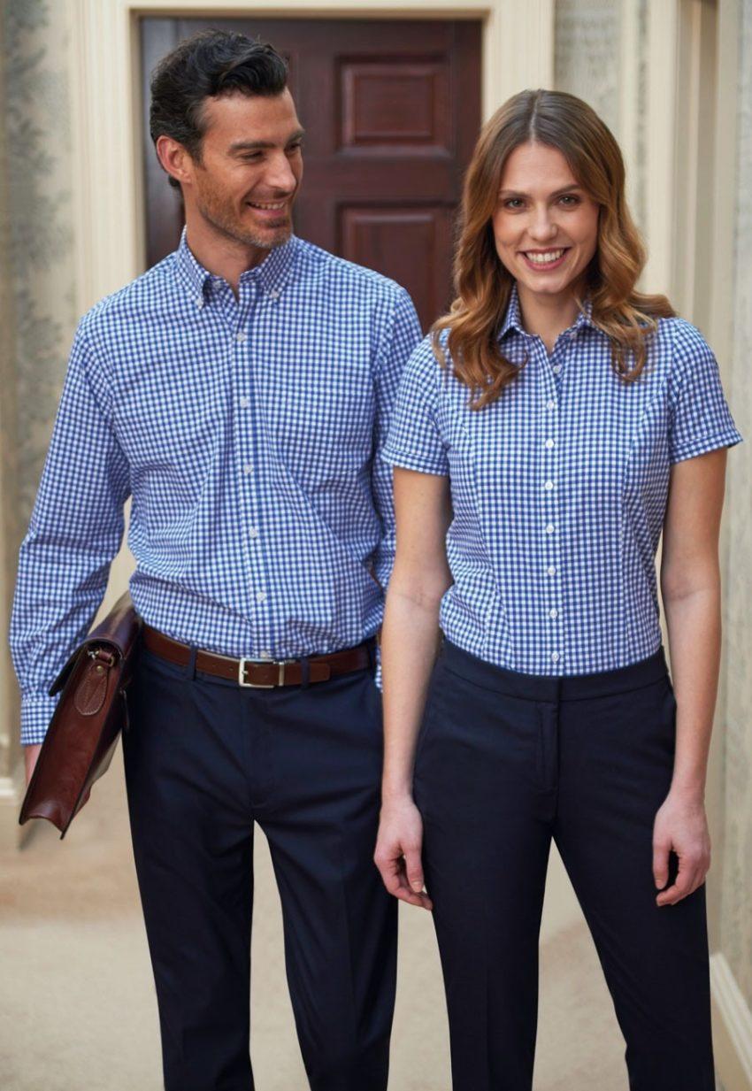 Manažerské košile a halenky