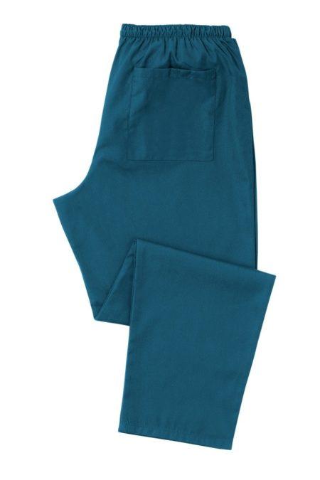 kalhoty pracovní k haleně