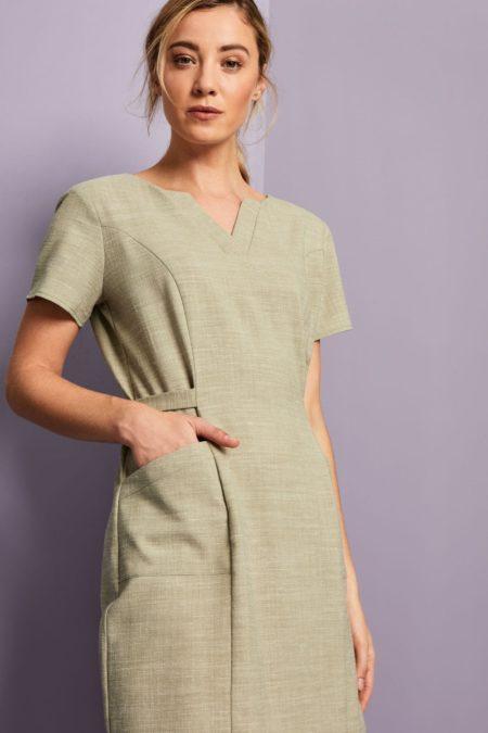 šaty pracovní a tuniky