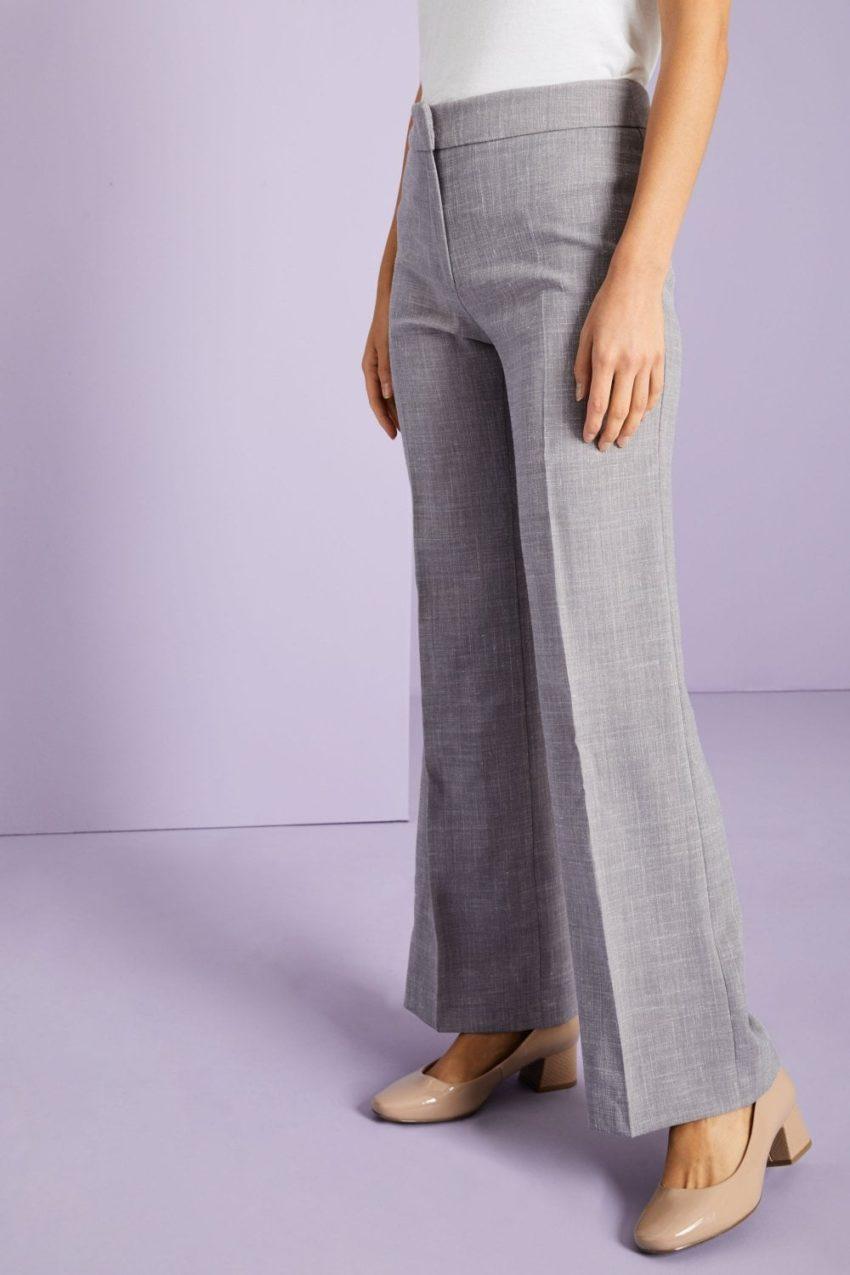kalhoty dámské pracovní SPA, wellness, lázně