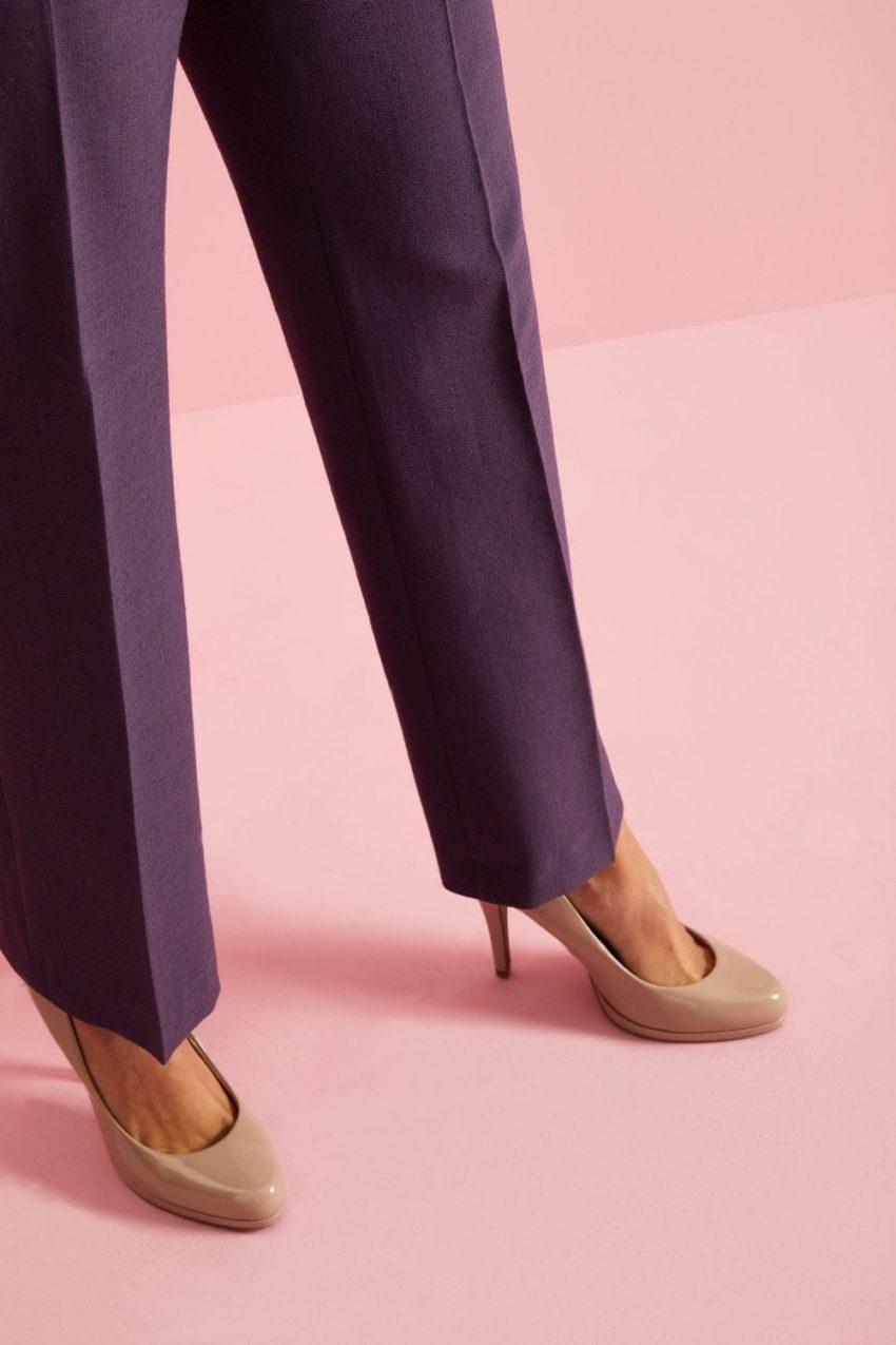 kalhoty a sukně manažerské