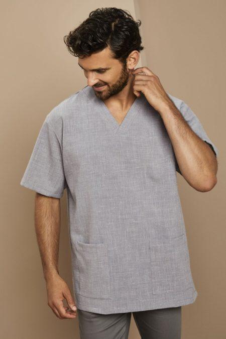 pracovní tuniky pánské - wellness, fitness, SPA