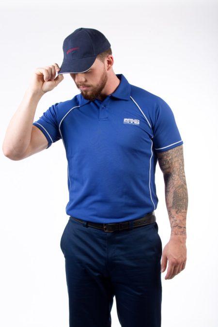 pracovní oděvy pro řidiče